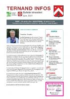 Bulletin juin 2019