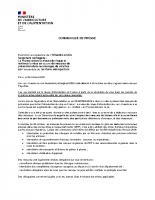 2020.10.25_CP influenza aviaire