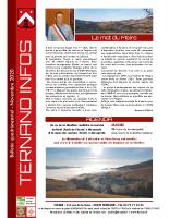 Bulletin quadrimestre-nov 2020