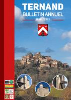 Bulletin Annuel 2020